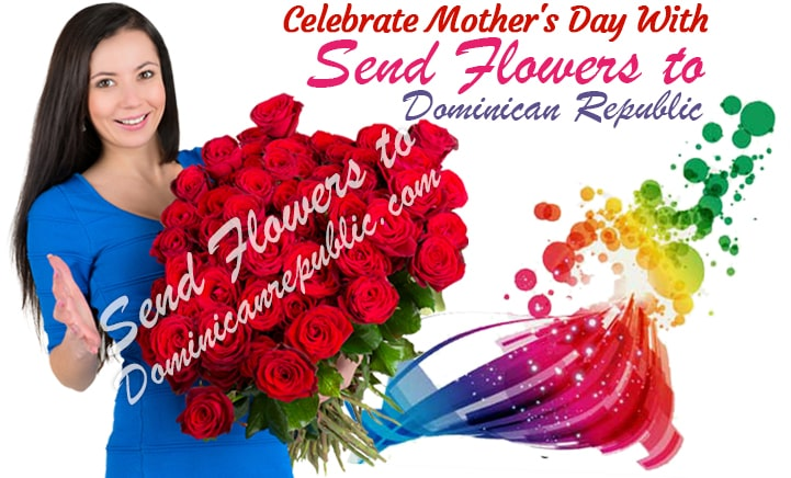 Send Flowers To Dominican Republic | Flower Delivery In Dominican Republic